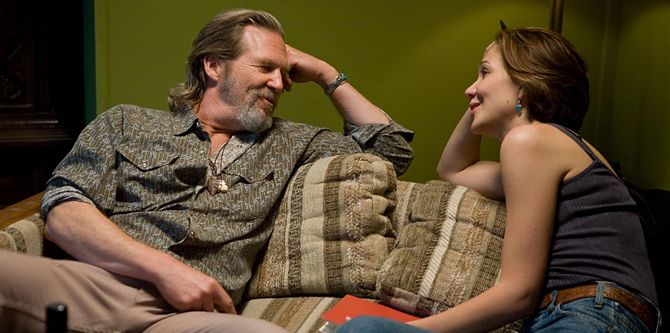 Crazy Heart: Jeff Bridges, Maggie Gyllenhaal