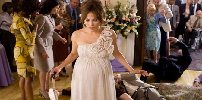 Záložní plán, Jennifer Lopez