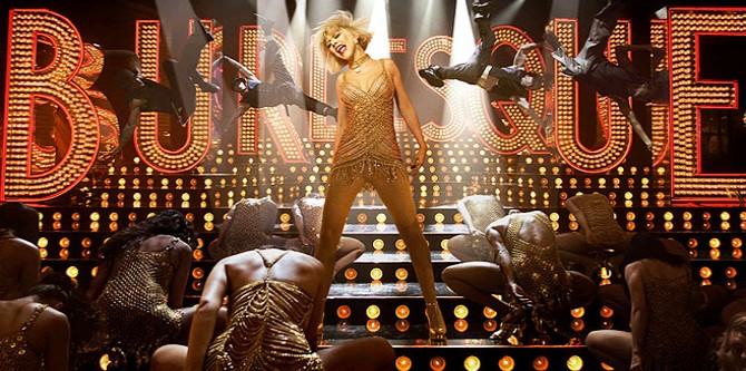 Varieté, Christina Aguilera