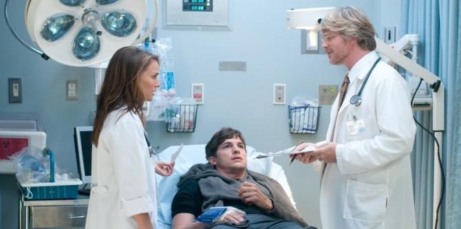 Hlavně nezávazně, Natália Portman, Ashton Kutcher