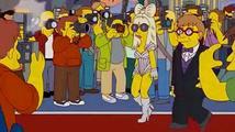 Lady Gaga se objeví v seriálu Simpsonovi