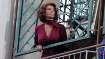 """""""Nejkrásnější italka"""", Sophia Loren, slaví 77. narozeniny"""