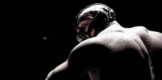 Tom Hardy ve filmu Temný rytíř povstal