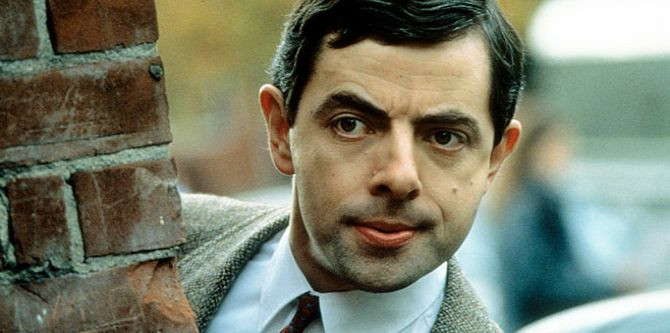 Pravý Mr. Bean