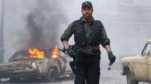 Staří hrdinové z filmu Postradatelní 2 vedou filmový žebříček