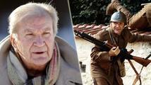 Zemřel francouzský herec Pierre Mondy ze sedmé roty