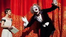 James Cameron produkoval film o Cirque de Soleil v 3D formátu