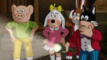Premiéra animovaného Čtyřlístku byla odložena na březen