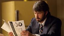 Američtí scénáristé ocenili Argo a 30 minut po půlnoci