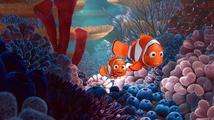 Hledá se Nemo 3D