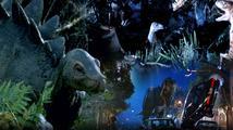 """Jurský park vyvolal před 20 lety světovou """"dinománii"""""""