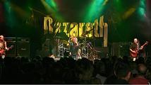 Film Nekonečný rockový mejdan přibližuje zákulisí kapely Nazareth