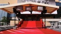 Začíná festival v Cannes, o Zlatou palmu se uchází 20 filmů