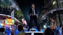 Komedie Podfukáři je v čele tabulky nejnavštěvovanějších filmů