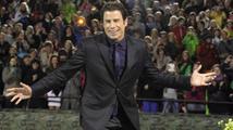 Travolta dostal Křišťálový glóbus, začal tak karlovarský festival