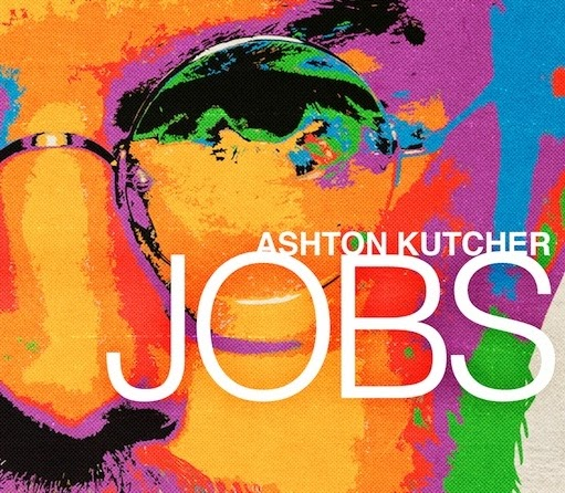 Jobs - plakat