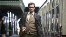 Koleje osudu - recenze filmu s Colinem Firthem