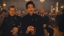 Grandhotel Budapešť - recenze nového filmu Wese Andersona