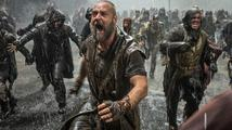 Noe - recenze biblické (i filmové) potopy s Russellem Crowem