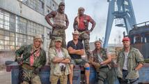 Nejlepší a nejhorší filmy hrdinů ze série Expendables