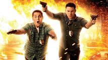22 Jump Street - recenze druhého dílu slavné klasiky bodující především jako komedie
