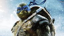 Želvy ninja - recenze nového letního hitu