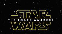 Sedmý díl Hvězdných válek dostal název a všichni hádají, co znamená