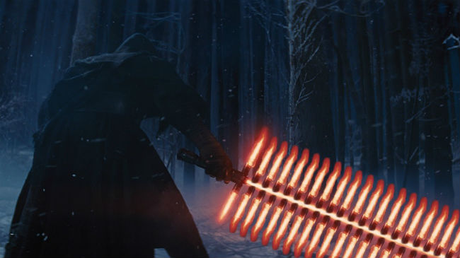 Star Wars_lightsabre