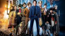 Noc v muzeu: Tajemství hrobky - recenze pokračování komedie s Benem Stillerem v hlavní roli
