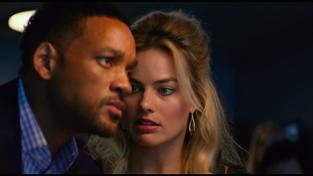 Focus - recenze nového filmu s Willem Smithem v hlavní roli