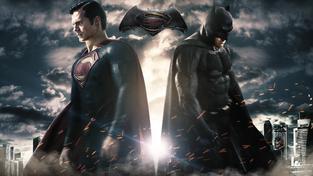 Batman v Superman: Dawn of Justice - podívejte se na vydařený trailer