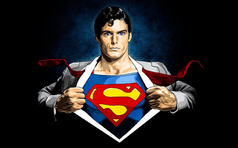 Супер член супермена 25 фотография