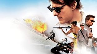 Mission: Imposible - Národ grázlů - recenze nepříliš očekávaného blockbusteru