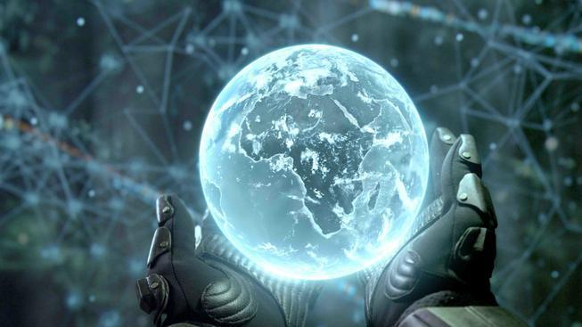 Prometheus-2-Earth