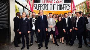 Pride - recenze nové britské komedie