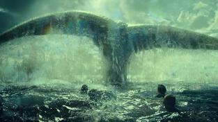 V srdci moře- recenze nového zpracování Moby Dicka