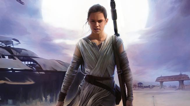 Rey-In-Star-Wars