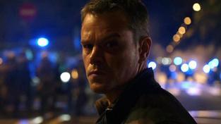 Jason Bourne - recenze