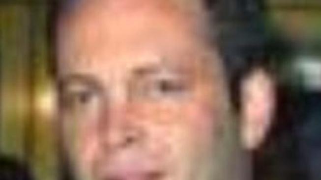 Známý americký herec Vince Vaughn se oženil