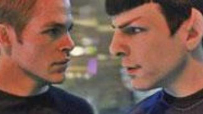 V roce 2009 je nejstahovanějším filmem z internetu Star Trek