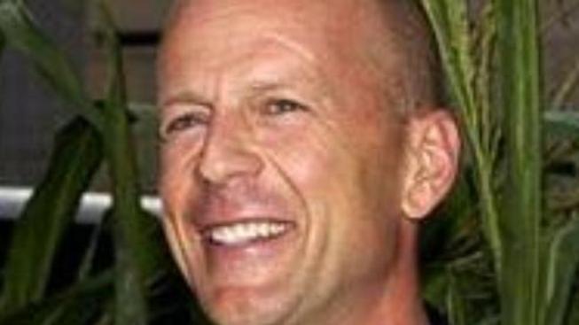 Bruce Willis bude propagovat vodku francouzské firmy Belvédere