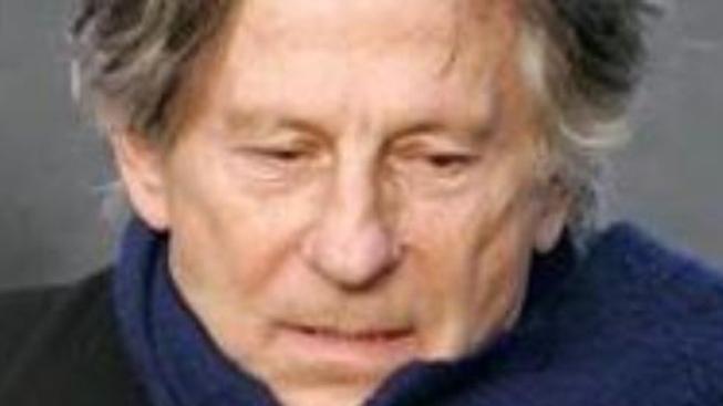 Režisér Polanski ve vazbě v Curychu