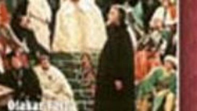 Husitská trilogie Otakara Vávry na DVD