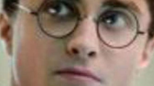 Harry Potter přichází pošesté - preview