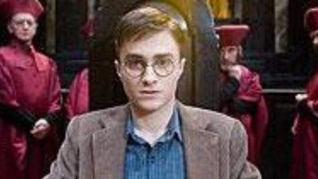 Harry Potter a Fénixův řád - preview