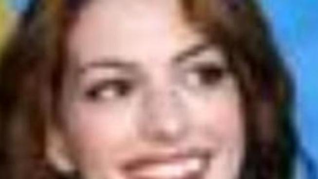 Anne Hathawayová