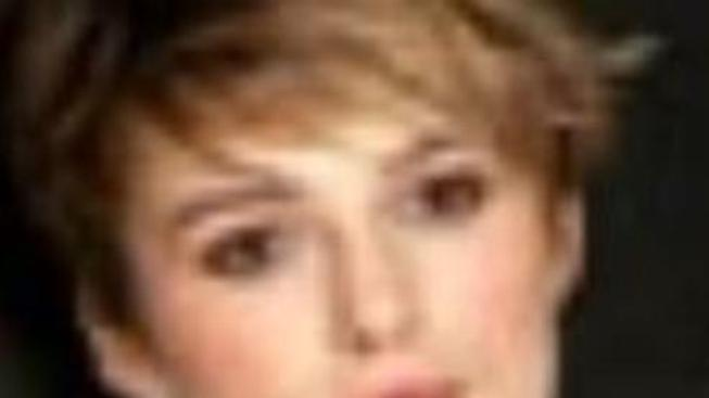 Keira Knightleyová