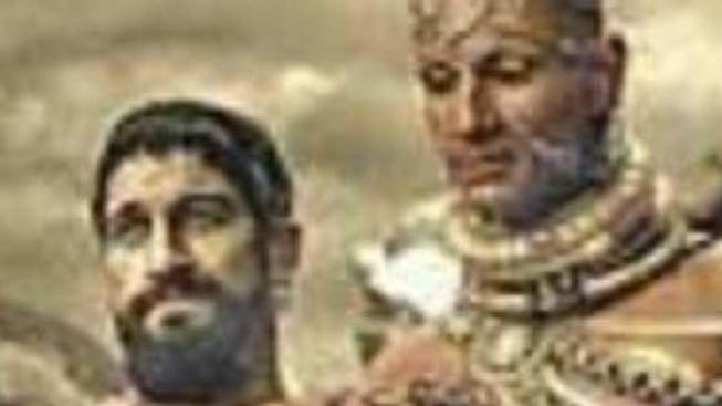 300: Bitva u Thermopyl - preview