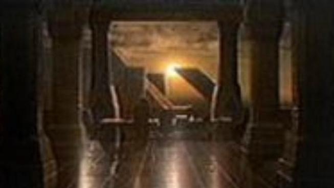 Ridley Scott: pan vizuál