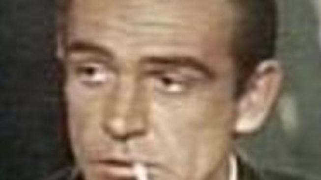 Kdo a kdy hrál Jamese Bonda